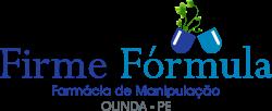 Firme Fórmula – Farmácia de Manipulação